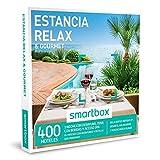 SMARTBOX - Caja Regalo - ESTANCIA RELAX Y GOURMET - 325 relajantes hoteles de 5*, resorts, balnearios y mucho más a elegir