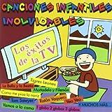 Canciones Infantiles Inolvidables