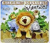 Canciones Populares Infantiles (2 CDs)
