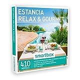 SMARTBOX - Caja Regalo - ESTANCIA RELAX & GOURMET - 410 relajantes hoteles 5*, resorts, balnearios... en España, Andorra y Francia
