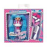 Mini Lalaloopsy Loopy Hair Doll - Mittens Fluff  N  Stuff by Lalaloopsy