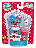 Mini Lalaloopsy Super Silly Party Doll- Mittens Fluff  N  Stuff by Lalaloopsy