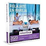 SMARTBOX - Caja Regalo - RELAJATE EN PAREJA - 2020 masajes orientales, peelings, circuitos termales y mucho más a elegir