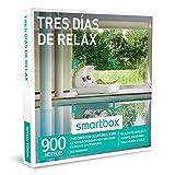 SMARTBOX - Caja Regalo - TRES DIAS DE RELAX - 900 relajantes hoteles de 5*, resorts, balnearios y mucho más a elegir